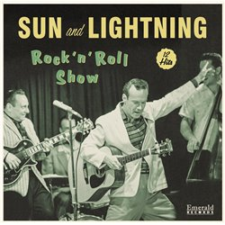 LP Sun and Lightning - Rock'n'Roll Show