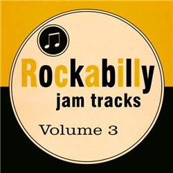 Rockabilly Jam Tracks Vol. 3