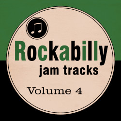 Rockabilly Jam Tracks Vol. 4