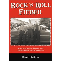 libro Rock'n'Roll Fieber