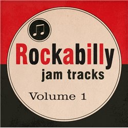 Rockabilly Jam Tracks Vol. 1