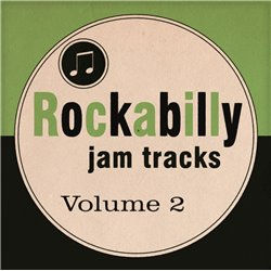 Rockabilly Jam Tracks Vol. 2